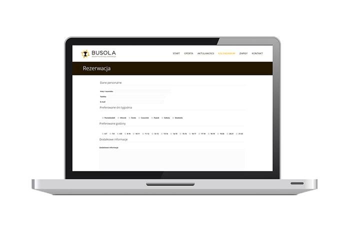 akademia-busola-projekt-witryny-internetowej-glowna