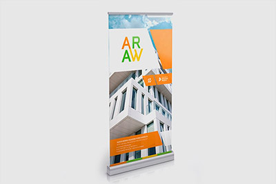 ARAW - projekt roll-up