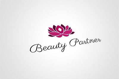 Beauty Partner - identyfikacja wizualna