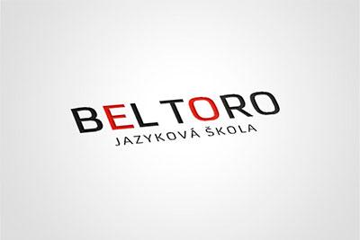 Bel Toro - projekt logo i wizytówki