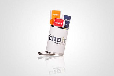 Choice - fotografia produktowa