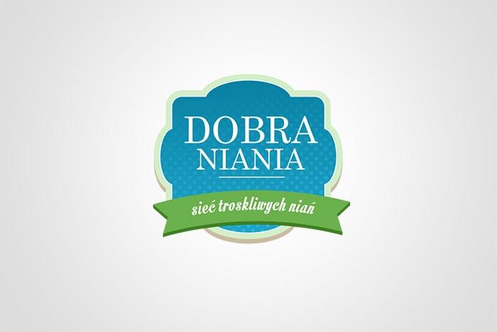 dobra-niania-projekt-logo