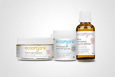 Ecoorganic - zdjęcia produktów