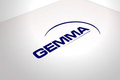 Gemma - identyfikacja wizualna