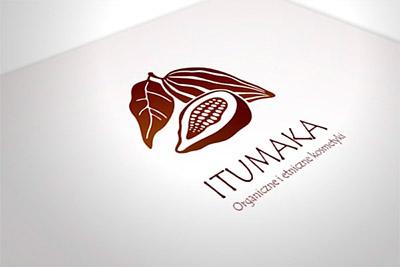 Itumaka - projekt identyfikacji wizualnej