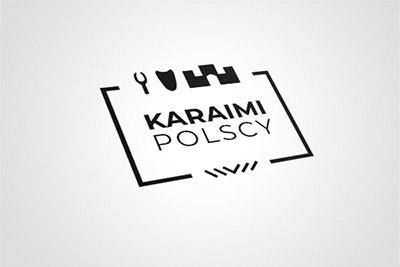 Kariami Polscy - projekt logo