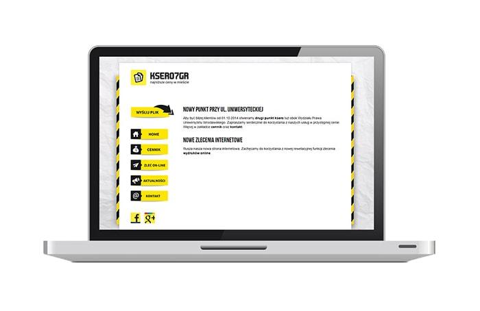 ksero7gr-strona-internetowa-glowna