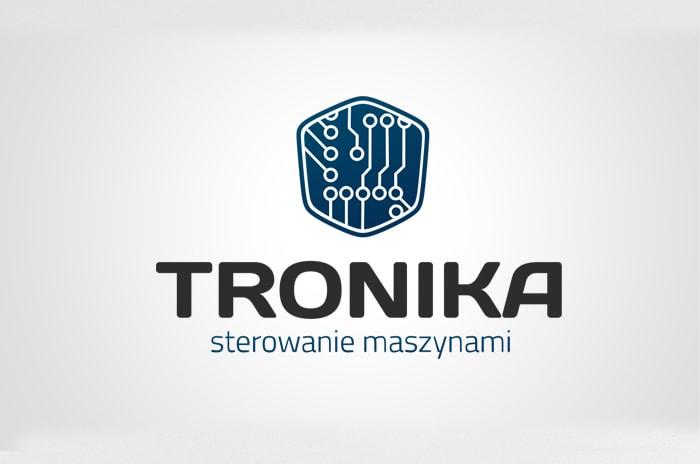 tronika-projekt-logo