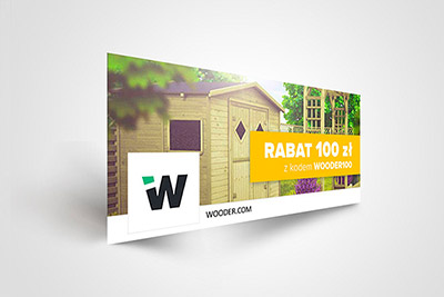 Wooder - projekt fcebook cover