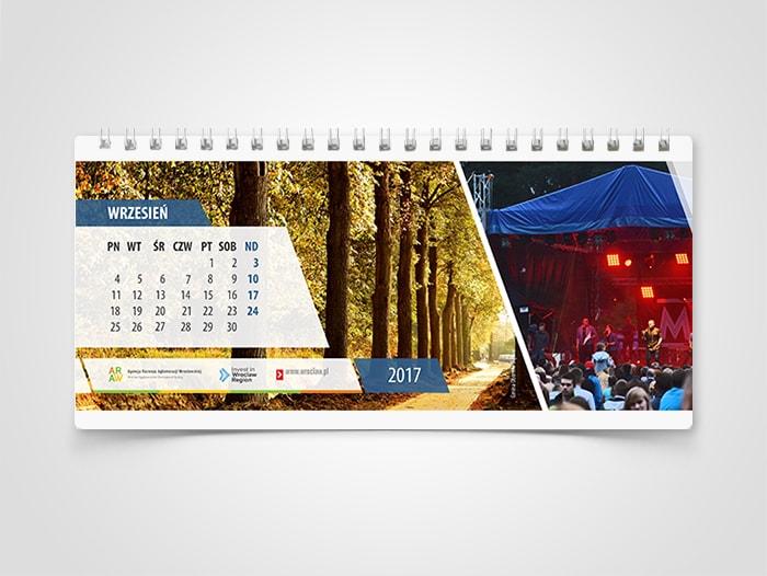 araw-kalendarz-biurkowy-okladka